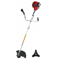 Brush Cutter and Grass Trimmer