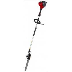 Pole-mounted Chain Saw, 26cc