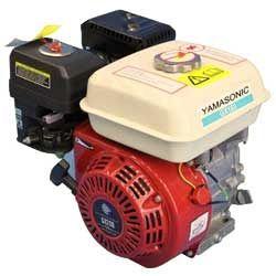 GX210 / GX210E, 212cc, 4.1KW