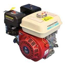 GX390 / GX390E, 389cc, 7.5KW