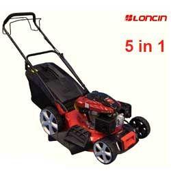 YGLM20SH-LC196 / YGLM20SH-LC196E, 51cm, Loncin 196cc