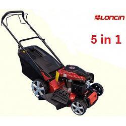 YGLM18S-LC139 / YGLM18S-LC159, 46cm, Loncin 139cc / Loncin 159cc