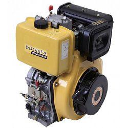 Diesel Engine 211cc 296cc 406cc 418cc