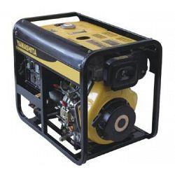 Open Frame Diesel Generator 6.0KW