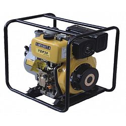 Diesel Water Pump 2 inch, 3 inch, 4 inch